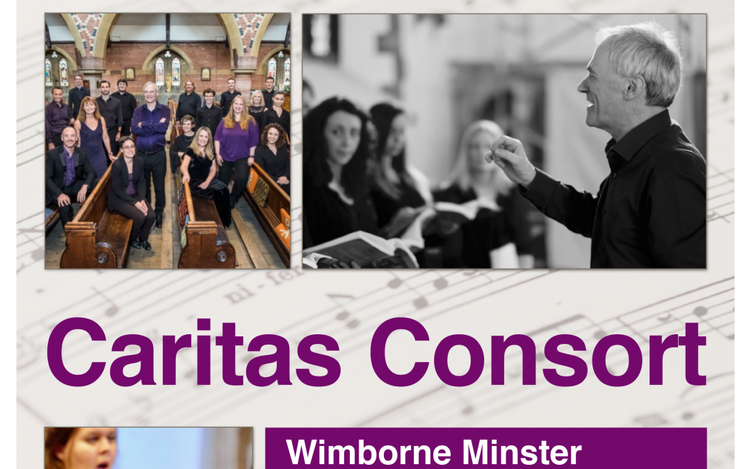 Caritas Consort at Wimborne Minster