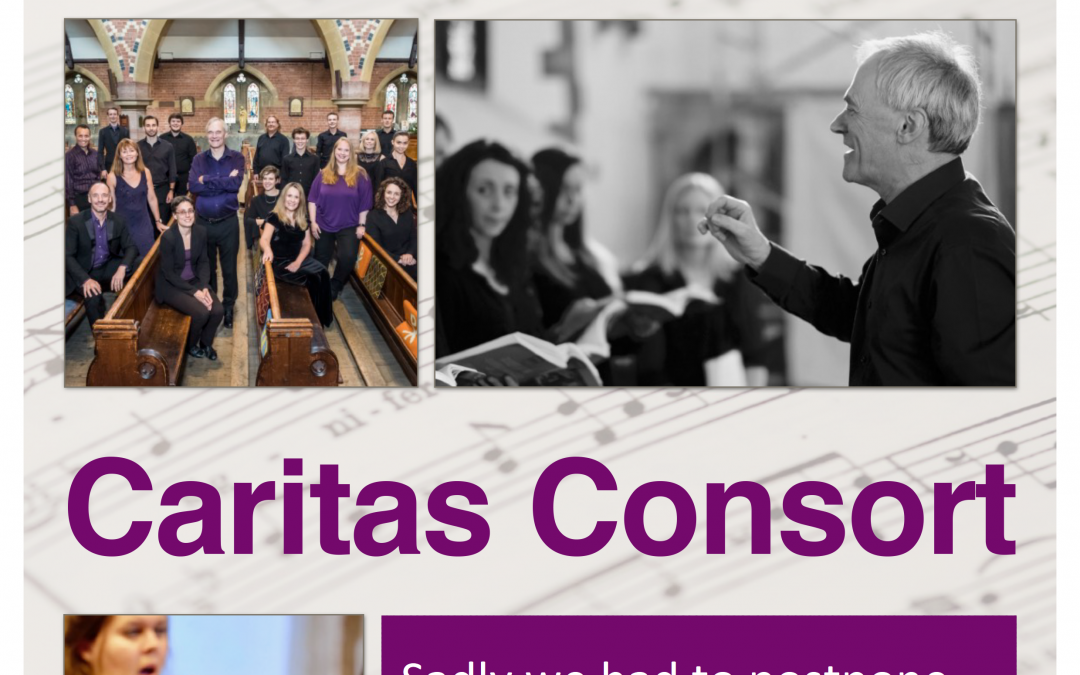 Caritas Consort at Wimborne Minster